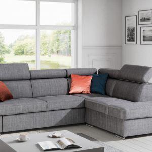 Sofa z funkcją spania z kolekcji Boss dostępna w ofercie firmy Caya Design. Fot. Caya Design