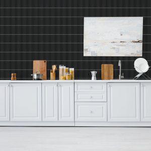 Mozaika Stick Black. Producent: Raw Decor