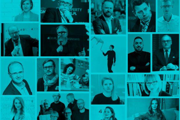 4 Design Days Pre-Opening Online: gwiazdy architektury i designu wśród gości wydarzenia!