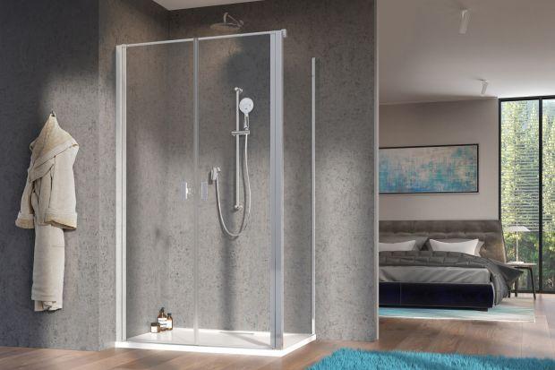 Nowy rok, nowa… strefa prysznicowa? Czemu nie! Czasem wystarczy niewielka zmiana np. wymiana kabiny, by wystrój całej łazienki uległ metamorfozie. Na co zwrócić uwagę przy wyborze nowego modelu? Podpowiadamy.