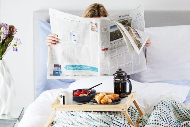 Breakfeast to nowy trend który zyskuje na popularności. Nazwa jest połączeniem dwóch angielskich słów: breakfast, czyli śniadanie, z feast – co w wolnym tłumaczeniu oznacza ucztę i wielkie świętowanie. To, co razem tworzą daje inspiracje do