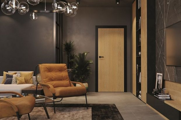 Drzwi wewnętrzne to niezwykle ważny element aranżacji salonu. Powinny pięknie wyglądać i pasować do całej aranżacji. Warto więc poszukać idealnego modelu do swojego salonu.
