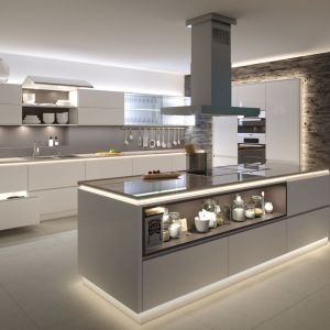 Modna kuchnia: poznaj treny na 2021 rok. Fot. Häfele