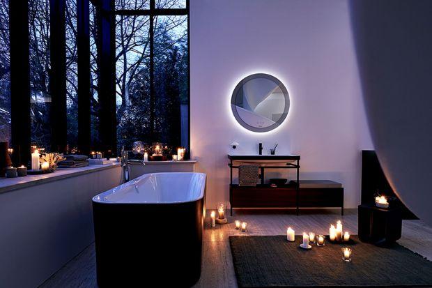 Jakie oświetlenie do łazienki? Kilka dobrych pomysłów