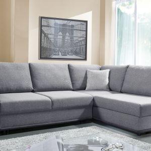 Sofa do małego salonu Turn dostępna w ofercie firmy Libro. Fot. Libro