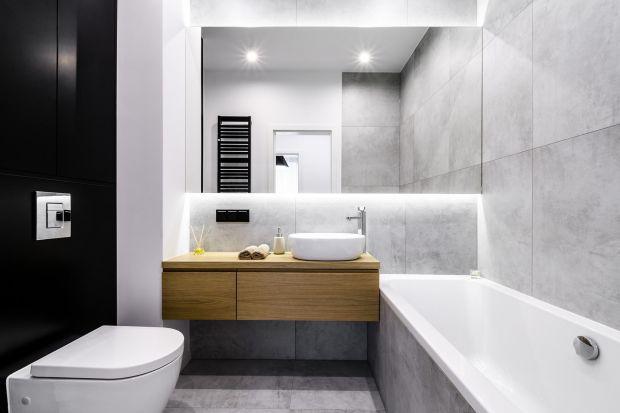 Nowoczesna łazienka: tak urządzisz ją wygodnie. 12 super zdjęć!
