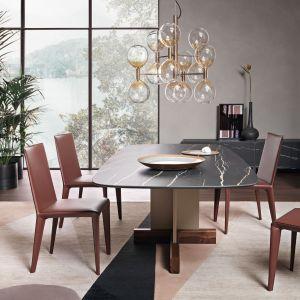Bonaldo Cross Table