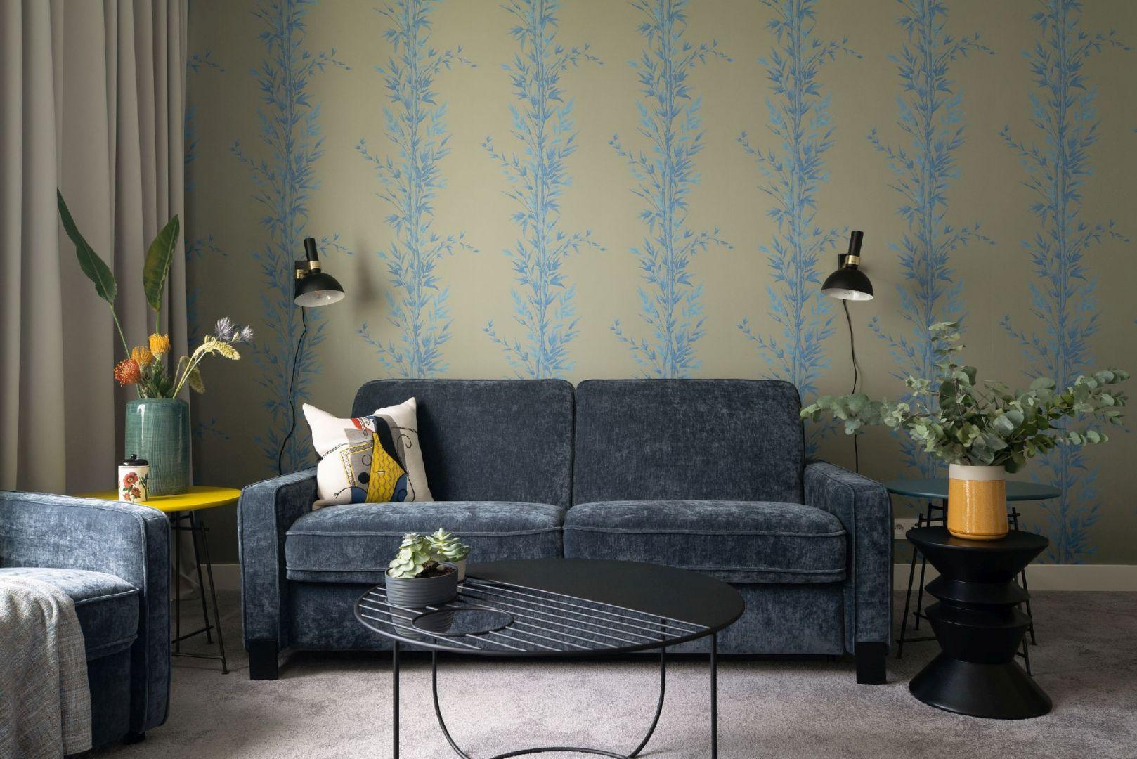 Sofa Jana z oferty producenta mebli tapicerowanych Gala Collezione