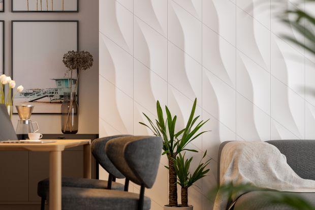Panele ścienne mogą zdefiniować styl wnętrza, nadając mu eleganckiego i ponadczasowego charakteru.