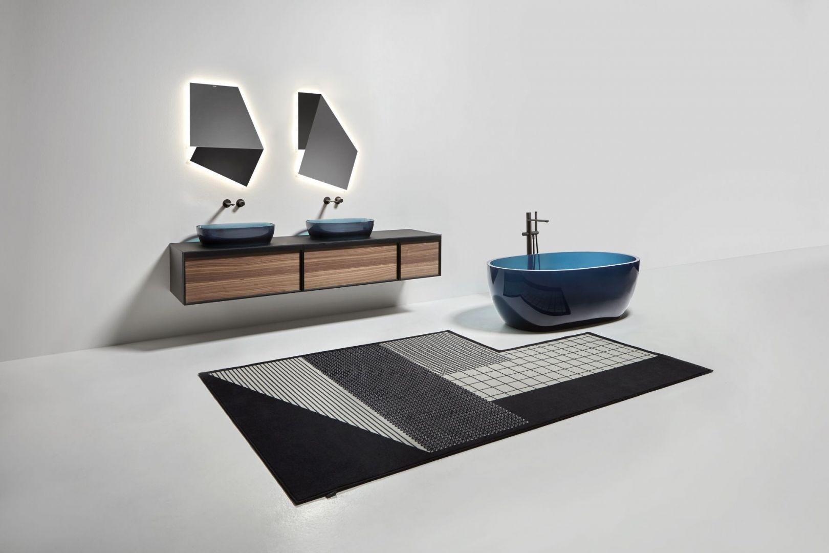 Bemade - nowa kolekcja mebli łazienkowych marki antoniolupi. Fot. mat. prasowe antoniolupi