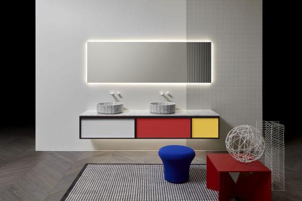 Antonio Lupi i jego rodzinne studio antoniolupi od zawsze słynęli zciekawych i odważnych projektów do łazienek. Nowość na 2021, czyli modułowy system mebli Bemade, nie jest tu wyjątkiem!