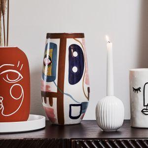 Nowy wnętrzarski trend trend inspirowany klimatem dzieł Henriego Matisse'a czy Picassa, czyli stylem Line Art. Fot. WestwingNow