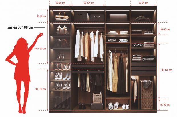 Projektowanie nigdy nie było tak proste, jak teraz. Nowoczesne technologie pozwalają nam w ciągu kilku minut wykreować pomysł na wyjątkową szafę lub garderobę na wymiar. Możemy to zrobić nie ruszając się nawet z własnego domu.