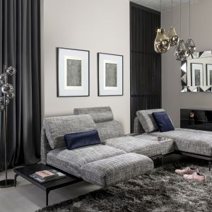 Sofa Salterio. Fot. Kler