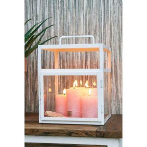 Dekoracyjny lampion Lantern Lane do kupienia w Miloo Home. Fot. Miloo Home / Riviera Maison