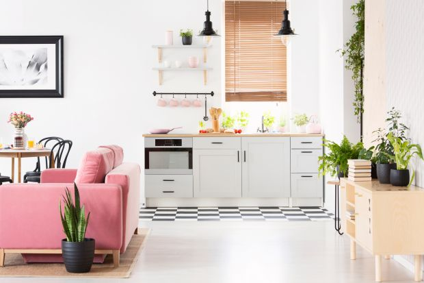 Kolory mają znaczenie. Także w kuchni. Uspokajają, motywują do działania, pobudzają wyobraźnię. Nowa, piękna barwa to też szybki sposób na metamorfozę wnętrza.