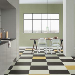Podłogi Marmoleum charakteryzują się doskonałymi właściwościami użytkowymi oraz niezwykłą trwałością. Fot. Forbo