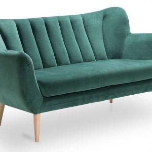 Sofa Borg firmy Motiv Home to mebel, który przypadnie do gustu wszystkim miłośnikom stylu retro oraz vintage. Od ok. 2316 zł. Producent: Motiv Home