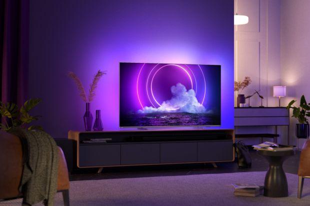 Nowości na rok 2021 marki Philips TV & Sound to gama telewizorów w różnych rozmiarach, o różnym wyposażeniu, funkcjach i przeznaczeniu. Urządzenia są inspirowane najnowszymi trendami i doskonale wpisują się w każde wnętrze.