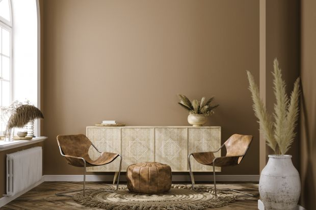 Podążając za trendem biophilic, projektanci Para Paints, marki farb dostępnych w sieci salonów z wyposażeniem wnętrz Dekorian Home, wytypowali kolor roku 2021. Jest nim subtelny beż z nutą pudrowego różu – Open Canyon, który odzwierciedla ur