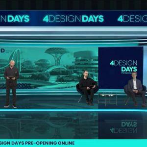 4 Design Days Pre-Opening za nami. Fot. PTWP