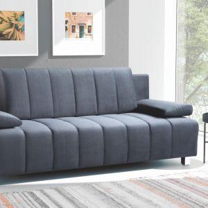 Sofa do małego salonu z kolekcji Kano dostępna w ofercie firmy PMW. Fot. PMW