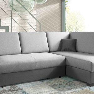 Sofa do małego salonu z kolekcji Fen dostępna w ofercie firmy Libro. Fot. Libro