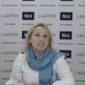 Joanna Dec-Galuk, dyrektor marketingu, Roca Polska