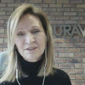 Elżbieta Pękala, członek zarządu, dyrektor zarządzający, Duravit Sp. z o.o.
