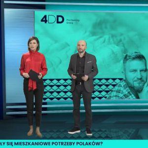 4 Design Days ze studia w Katowicach prowadzili Małgorzata Burzec-Lewandowska i Robert Posytek