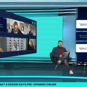 Mieszkania. TrendWatch podczas 4 Design Days Pre-Opening Online