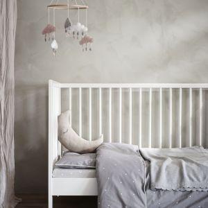 Nowości IKEA na luty 2021. Komplet pościeli dziecięcej LEN/LENAST. Fot. IKEA