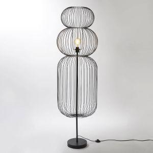 Lampa podłogowa Kokeshi. 3266 zł. Marka: Market Set. Sprzedaż: 9design.pl