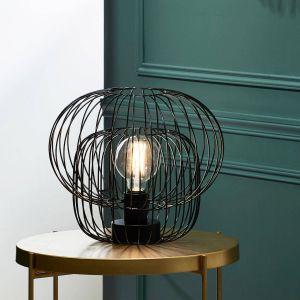 Lampa stołowa Kokeshi. 938 zł. Marka: Market Set. Sprzedaż: 9design.pl