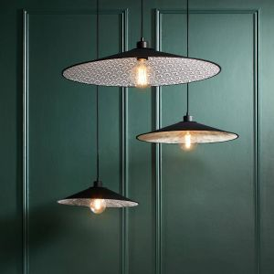 Lampa wisząca Gatsby Noir Paon. 653 zł. Marka: Market Set. Sprzedaż: 9design.pl