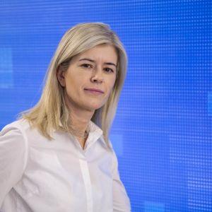 Ewa Kozioł, redaktorka portalu Dobrzemieszkaj.pl