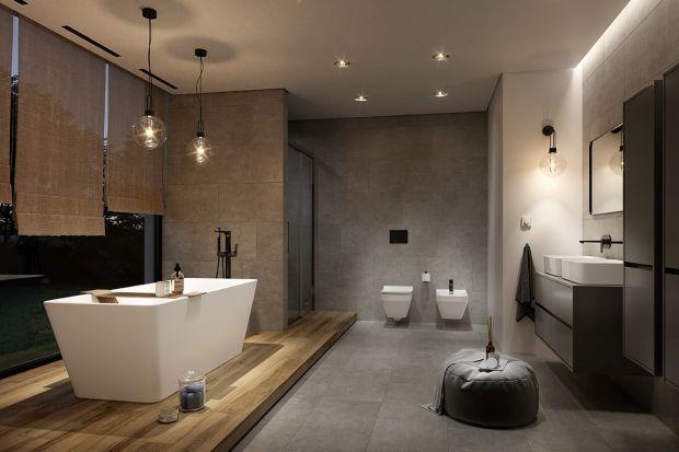 Każda łazienkowa przestrzeń powinna przenosić nas w wyjątkową sferę odprężenia i harmonii. Wanny wolnostojące ucieszą wszystkich wielbicieli innowacyjnych trendów. Dzięki nim doświadczymy niezwykłego relaksu rodem z najlepszego SPA bez wych