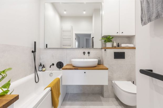 Planujesz remont łazienki? Przeczytaj poradnik, o czym koniecznie wiedzieć i jak wyremontować łazienkę, nie wydając na nią milionów.