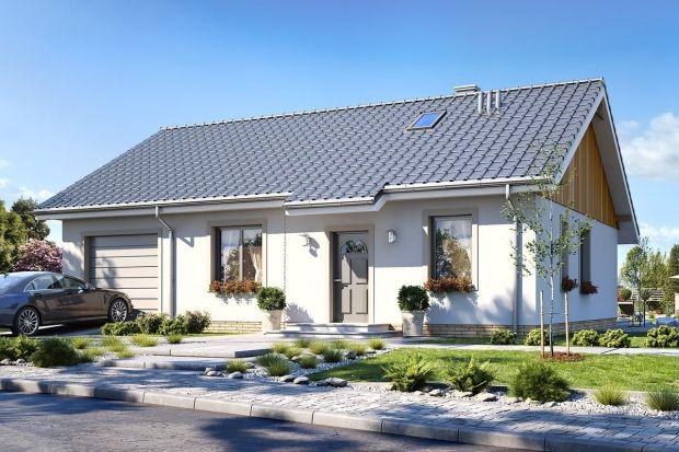 Prosty, mały dom może być równie wygodny i komfortowy, jak duży. Będzie jednakniedrogi w budowie i późniejszym utrzymaniu. Zobaczcie przegląd 10 małych domów idealnych dla niedużej rodziny, która nie chce zadłużać się na całe życie in