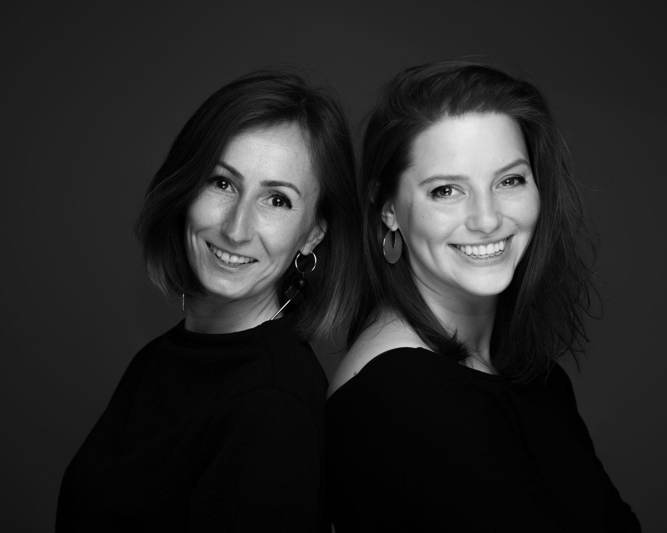 Agata Piltz i Zuzanna Pikiel, pracownia p2 Pikiel&Piltz