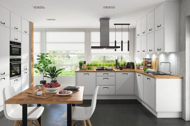 Jakie meble do kuchni wybrać? Zobaczcie 10 nowych propozycji w różnych stylach.