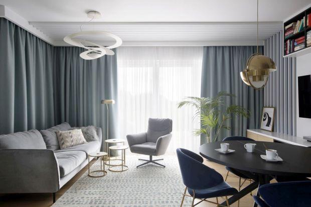 Przy zastosowaniu kliku sprawdzonych tricków możemy wprowadzić przytulność nawet do wnętrz minimalistycznych, czy loftowych .Jak urządzić przytulne wnętrze radzi arch. Ida Mikołajska, współwłaścicielka pracowni MIKOŁAJSKAstudio.
