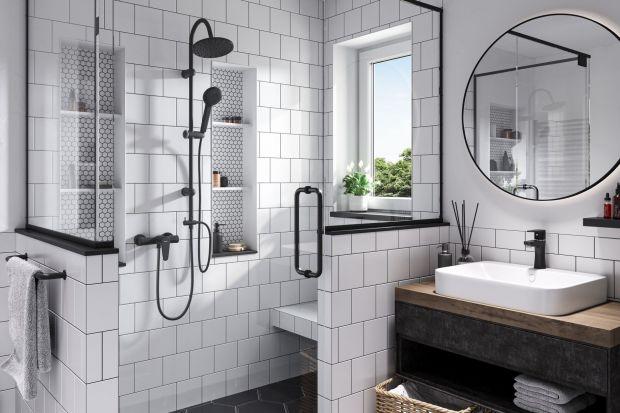 Modna łazienka i kuchnia. Trendy 2021 według marki Ferro