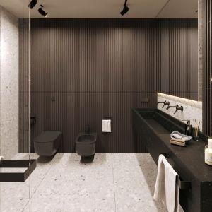 Projekt KANDO ARCHITECTS