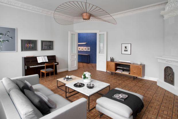 Jak projektować wnętrze lub przeprowadzić remont, gdy budynek objęty jest nadzorem konserwatora. O niełatwej, ale ciekawej pracy w zabytkowych wnętrzach mówią architekci Bogdan Kulczyński iJoanna Kulczyńska-Dołowy.