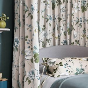 Nowa kolekcja tapet i tkanin marki Manuel Canovas  na 2021 rok. Fot. Manuel Canovas/Impresje Home Collection