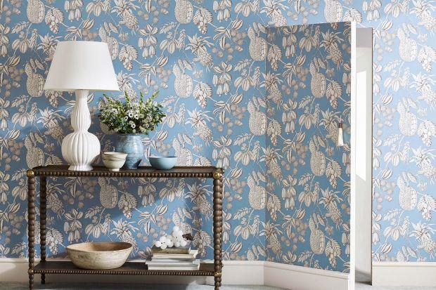 Ładne tapety i dekoracje do salonu. To nowa kolekcja! Zobacz wszystkie zdjęcia!
