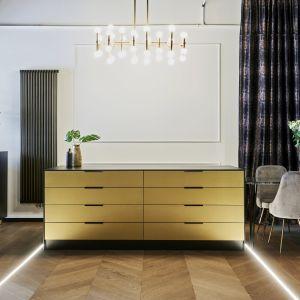 Mat. pras. Bouygues Immobilier. Projekt Pracownia Architektury Wnętrz Deer Design. Fot. Zagórny Studio