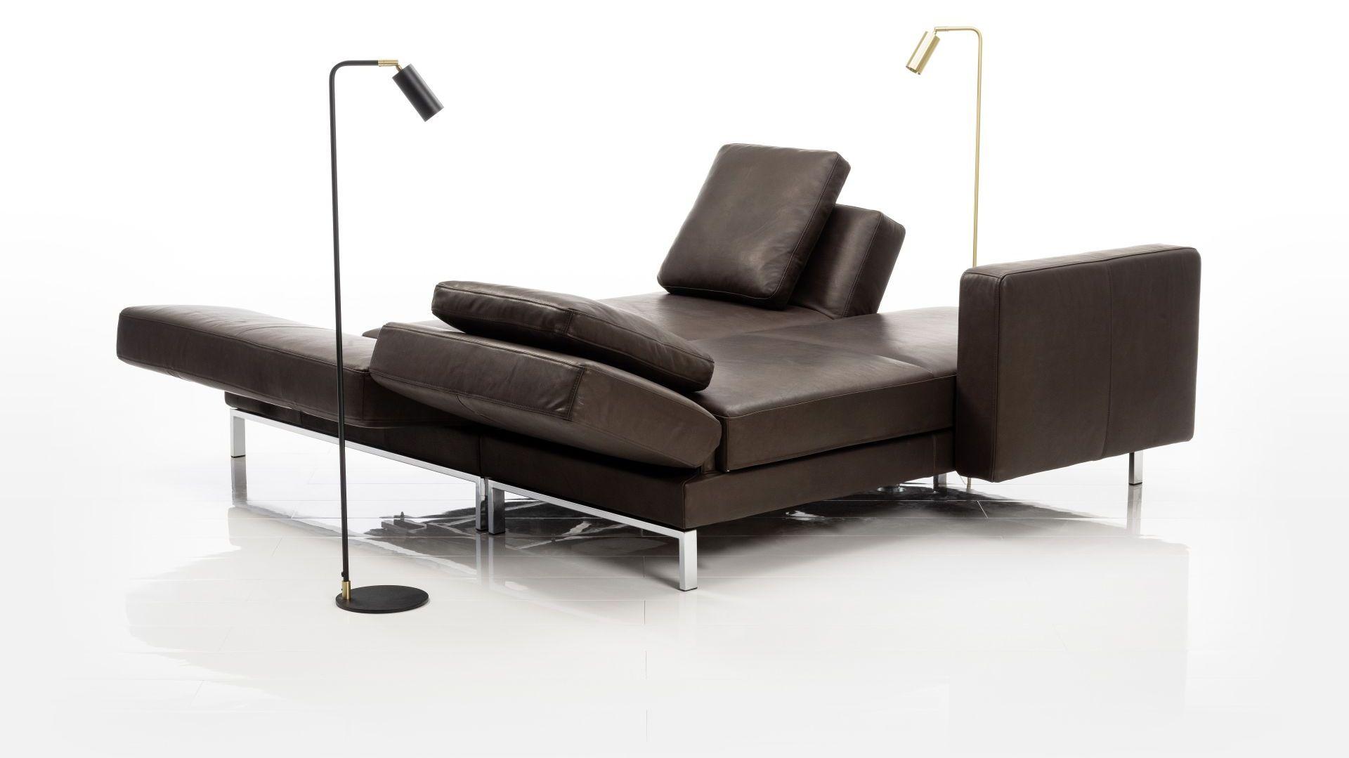 Sofa klematisar 3-osobowa z funkcją spania tk - Sofy