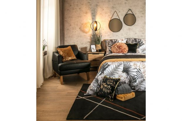 Jak urządzić sypialniedopasowaną do swoich potrzeb i gustu? Jakie meble wybrać? Które tekstylia będą najlepsze?Zobaczcie jak piękne urządzić funkcjonalną i estetyczną aranżację sypialni.
